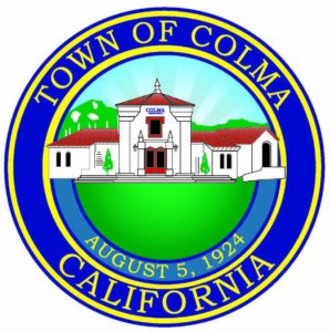 Town of Colma