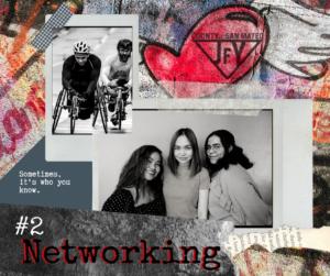 JFY Networking Workshop