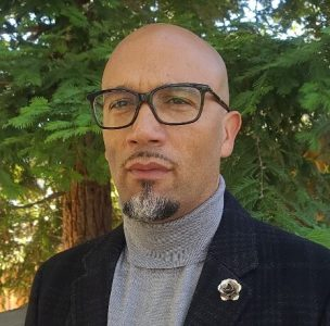 Dr. Jeremiah Sims, College of San Mateo